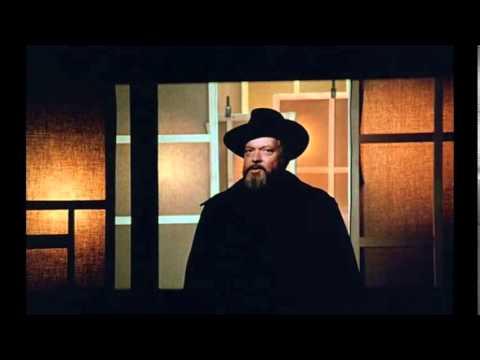 Orson Welles - Is it Art?