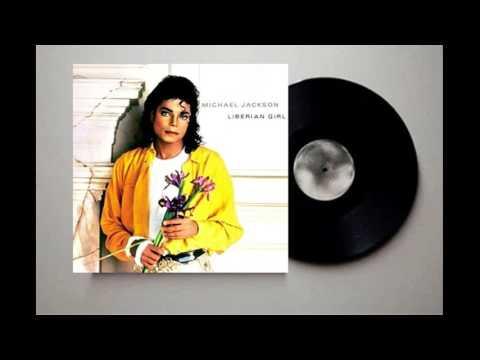 Michael Jackson - Liberian Girl (Ben Liebrand Remix) (Audio Quality CDQ)