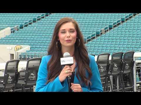 GALvanize Jacksonville Jaguars Interview