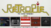 256gb Retropie 4 4 Ultimate Pi 3 B+ Image Wolfanoz - YouTube