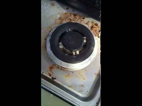 How to Clean Your Stainless Steel Stove Top with No Nasty Chemicals - Kirsten McCulloch