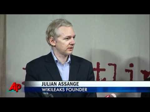 Banker Hands Tax Evasion Docs to WikiLeaks