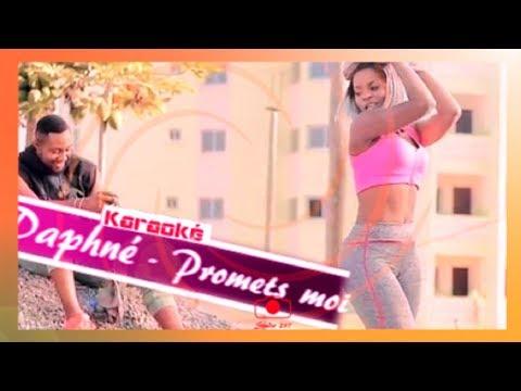 Daphne - Promets moi [ Karaoke - Paroles - Lyrics ]
