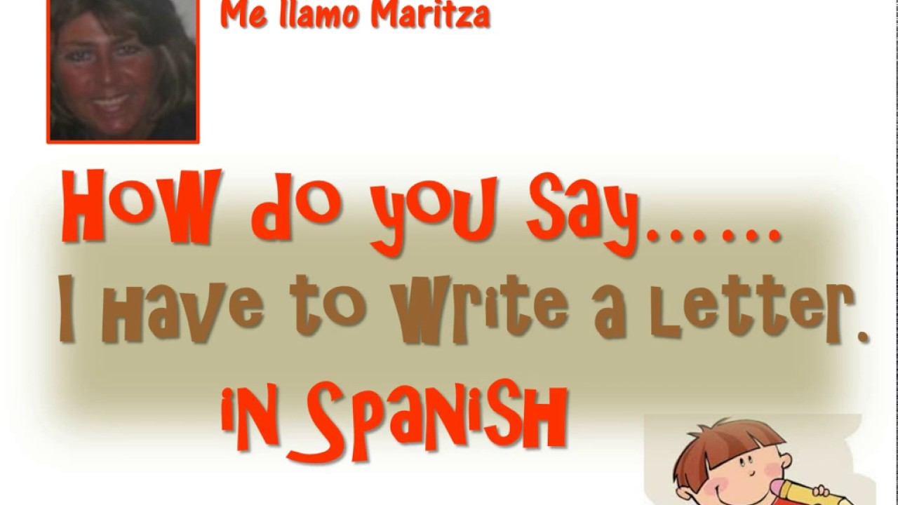 how do you say write an essay in spanish An essay need not state an argument, but an argument must have a conclusion everyone has given many opinions on how to end an essay i agree with some and found other suggestions interesting or, do you reach it somewhere in the middle in my opinion, i'd say ask yourself what is the point of.