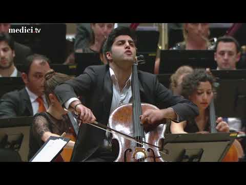 Kian Soltani performs Don Quixote at Carnegie Hall