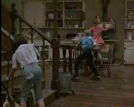 Pippi Longstocking  Scrubbing Day