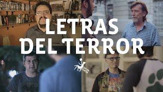 Letras del terror / T2 C5