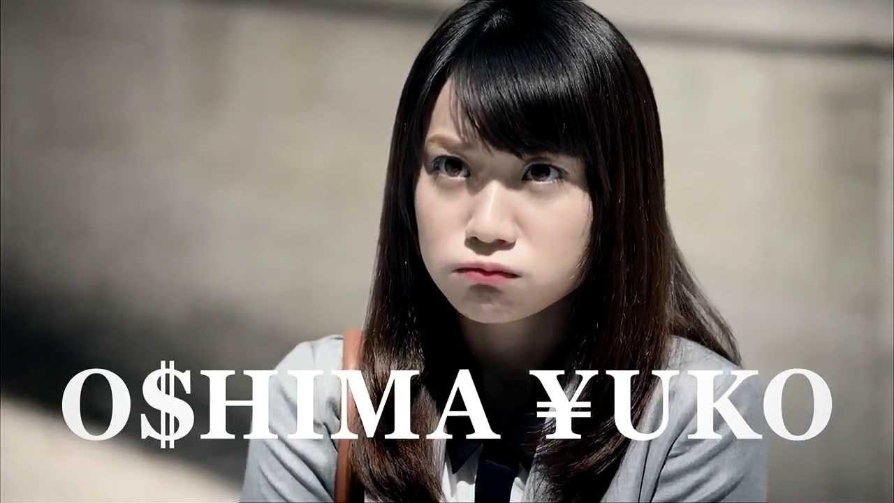 大島優子のCMがかわいすぎると話題に!キュートなその内容をご紹介|MARBLE [マーブル]