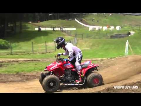 ATV Motocross Is Awesome 2015