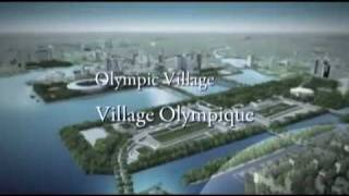 Tokyo candidate city Olympic 2016