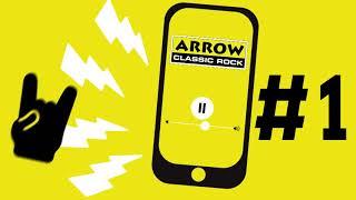Arrow Classic Rock Promo 2017