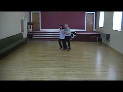 GET UP 'N' DANCE  ( Western Partner Dance )