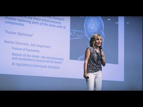 Susan Schneider - Design Ceilings on Enhancing the Human Mind indir