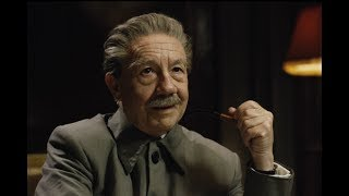 Talkernate History - The Death Of Stalin [2017]