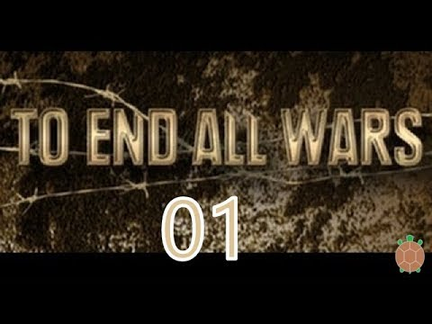 To End All Wars - Multiplayer | Western Entente - Ep 01