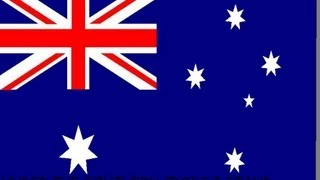 Cricket Australia's Team Song Under The Southern Cross I Stand - Lyrics