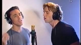 """אייל שחר- ראיון מתוך גיא פינס על השיר """"מלאך שומר שלי"""" לזכרו של אסף אשר ז""""ל"""