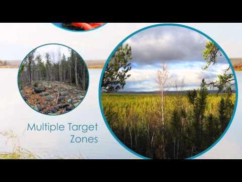 Lakeland Resources Inc. - Exploring for Uranium in Saskatchewan's Athabasca Basin