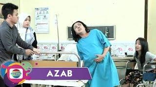 AZAB - Kain Kafan Tidak Muat dan Tanah Makam Berlumut Karena Menzalimi Keluarga