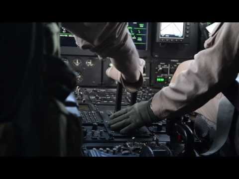 Flyvevåbnet Flyver For FN
