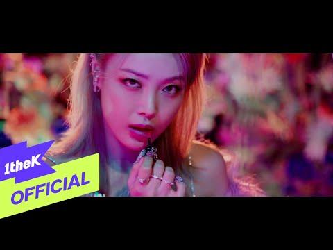 Youtube: PERFUME / Yubin