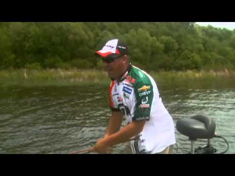 Preview 'FLW' - 2013 Walmart FLW Tour - Lake Eufaula