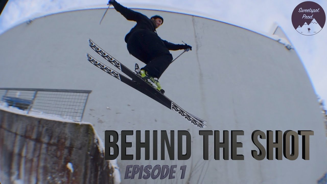 Download On Again - Behind The Shot: Ep. 1: Andreas Kindl front swap 450 out