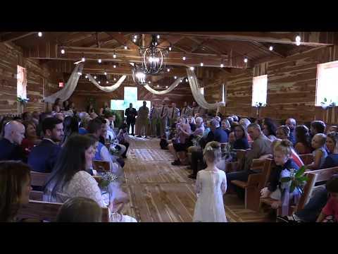Sliger Wedding (Full Length)
