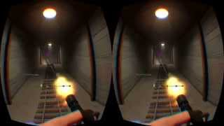 [VR][DK2] SteamVR beta + Team Fortress 2