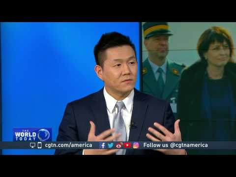 JIA XIUDONG on Chinese President Xi's visit to Switzerland