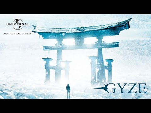 GYZE - NORTHERN HELL SONG 【Official video】(Japanese metal)