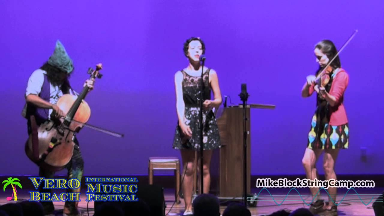 Maximillian Shemesh: Lily Henley @ MBSC 2014 - YouTube