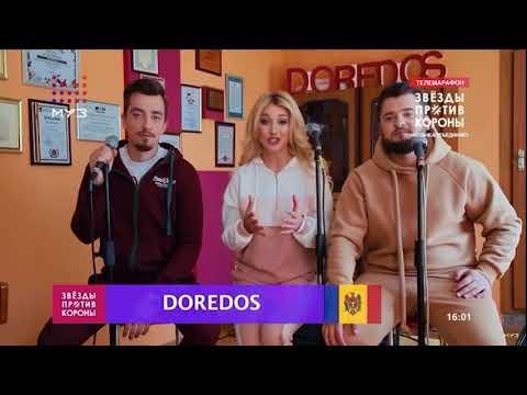 Смотреть клип Doredos - Я Тебя Люблю