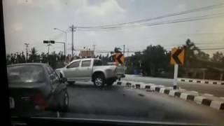 อุบัติเหตุ เกิดขึ้นได้ตลอดเวลา
