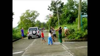 Cordova Cebu ( Typhoon Yolanda )