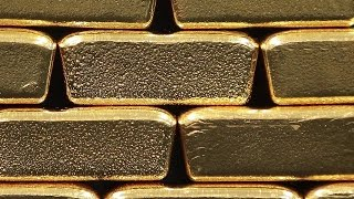 Gold Finds Bargain Hunters Post Friday