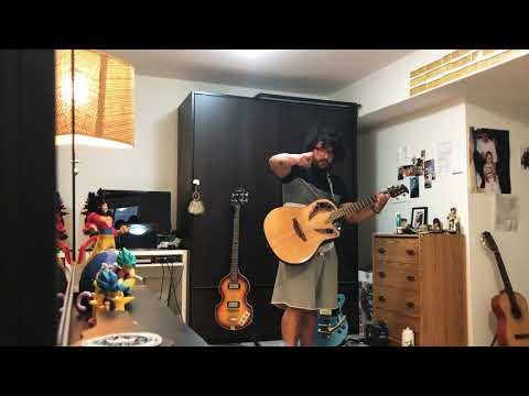 ho-hey---the-lumineers-(cover)-pablo-montano
