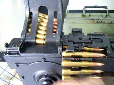 Yugo made Gurtfuller 34 belt loader for MG34/42 machine gun belts