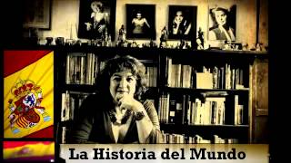 Diana Uribe - Historia de España - Cap. 03 El Pueblo de los Gitanos