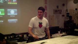 Raspberry Jam #6