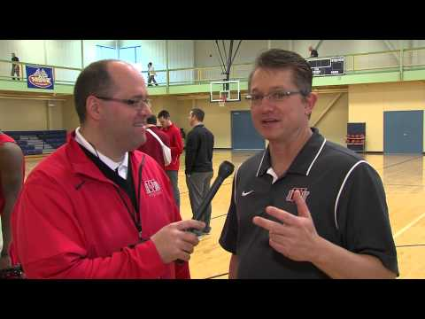 Fred Hodson Interview
