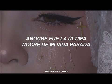 Trevor Daniel, Selena Gomez - Past Life (Letra en Español)