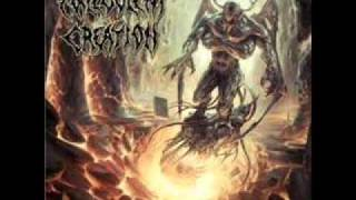 Malevolent Creation- Conflict Finalized