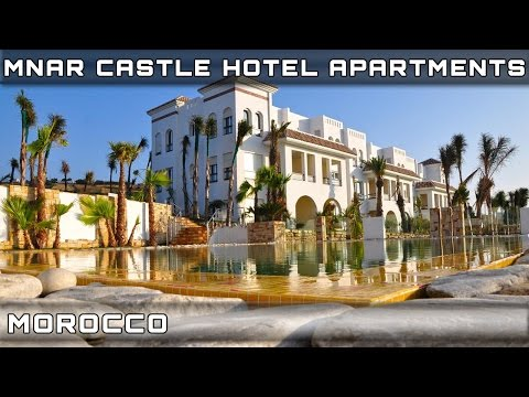 MNAR CASTLE HOTEL APARTMENTS (Tangier, Morocco)