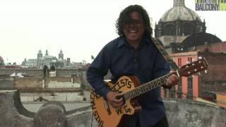JESUS ALVARADO (BalconyTV)