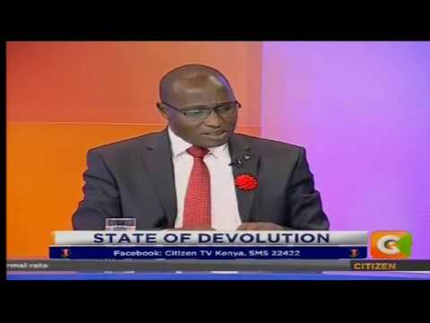 The state of devolution #CitizenExtra