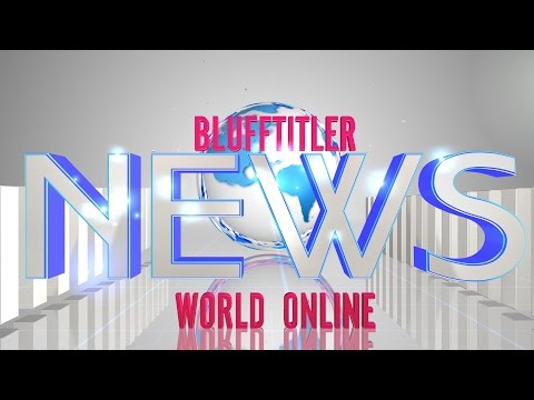 Blufftitler + Templates + NEWS WORLD ONLINE
