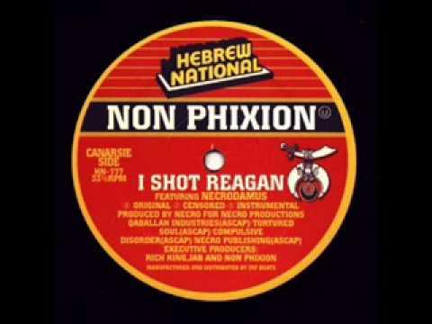 Клип Non Phixion - I Shot Reagan
