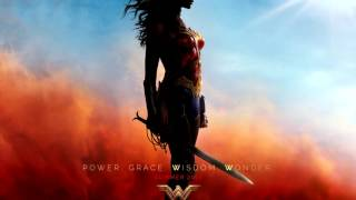 1128  Within (quot;Wonder Womanquot;  ComicCon  Music)