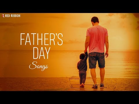 Father's Day Songs | Audio Jukebox | Celebrating Father's Day | Hindi Songs | Red Ribbon Musik